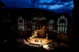 OSF Theater